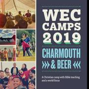 WEC Camps for kids - week B
