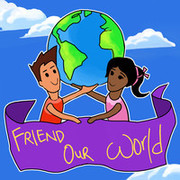 Friend Our World