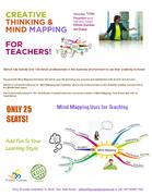 Creative Thinking & Mind Mapping with Project Purpose and KDSL Global