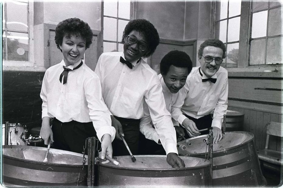 1987 Huddersfield England - Sweet Melody