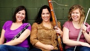 West Coast Composers' Forum presents  new compositions featuring Third Wheel