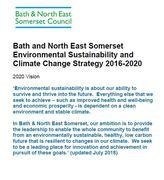 Environmental Sustainability Partnership Board