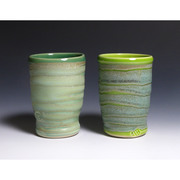 """Holiday Ceramic Art Exhibition  """"Intimate Cups"""""""