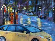 Cab Gastown