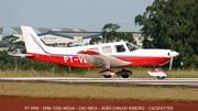 PT-VMX - EMB-720D NEIVA