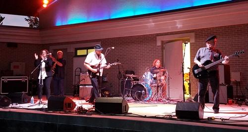 Nickel Plate Blues Fest, Fishers, IN