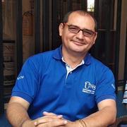 John Fredy Montes Mora