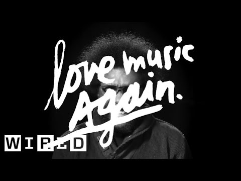 Questlove on J Dilla, Vinyl Snobs & Lo-fi Hip-hop: Love Music Again-WIRED