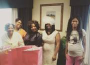 Ladies Of Cofwc