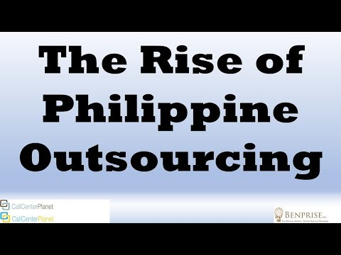 Philippine Outsourcing