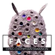 """นิทรรศการ """"Faces"""""""