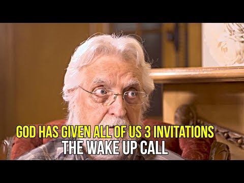The Wake Up Call | The Invitations That God Sends Us - Neale Donald Walsch