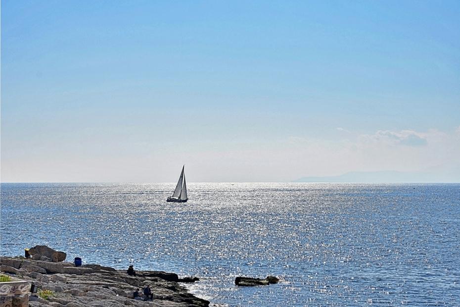 Η ομορφιά της θάλασσας!