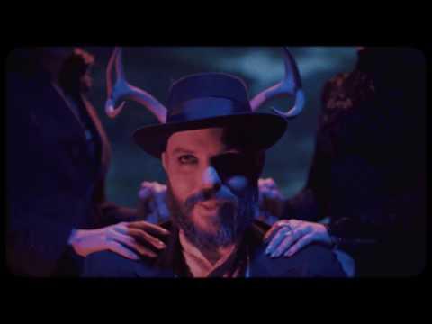 Shayfer James - Modern Noir Anthem