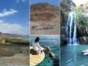 ABENTEUER REISE Negev Wüste + rotes Meer