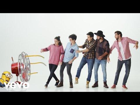 Morat & Alvaro Soler - Yo Contigo, Tú Conmigo (Video Oficial)