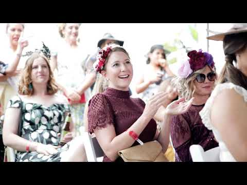 WA Country Cups Fashions on the Field Final