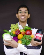 Qua Nutrition - Best Sports Nutritionist in India