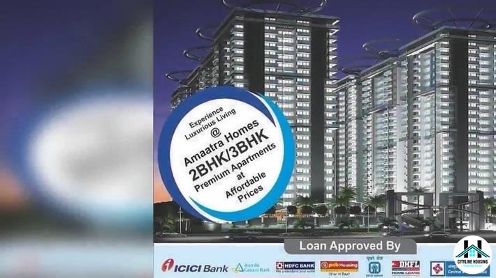 Amaatra Homes @ +91-99996 46602 ## Greater Noida