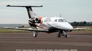 PRRLM - PR-RLM - Embraer Phenom 100