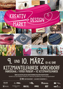 Kreativ- und Designmarkt Vorchdorf