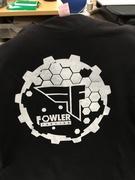 Fowler MS Logo