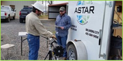 Astar's Operator Qualification Training based on OQ Certification