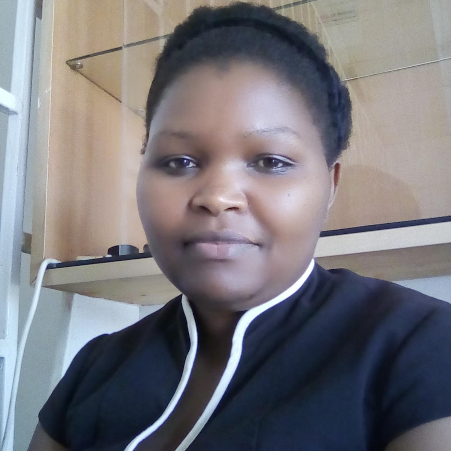 Jemmimah Wangechi