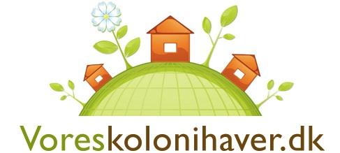 Vores Kolonihaver Logo