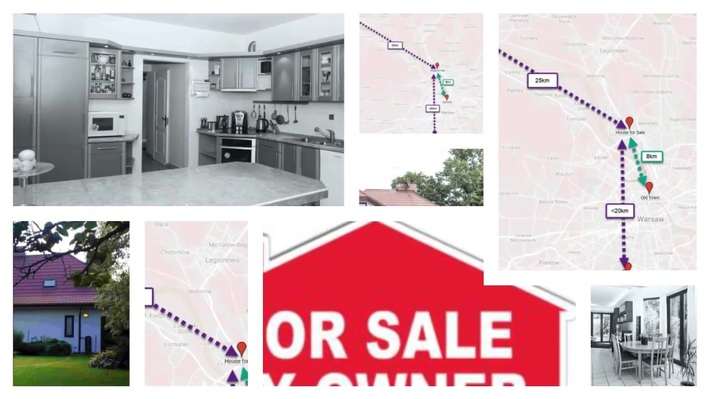 House for sale in Poland | Call - 48 602 215 876 | forsaleinwarsaw.com