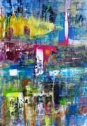 Symphony of colours III