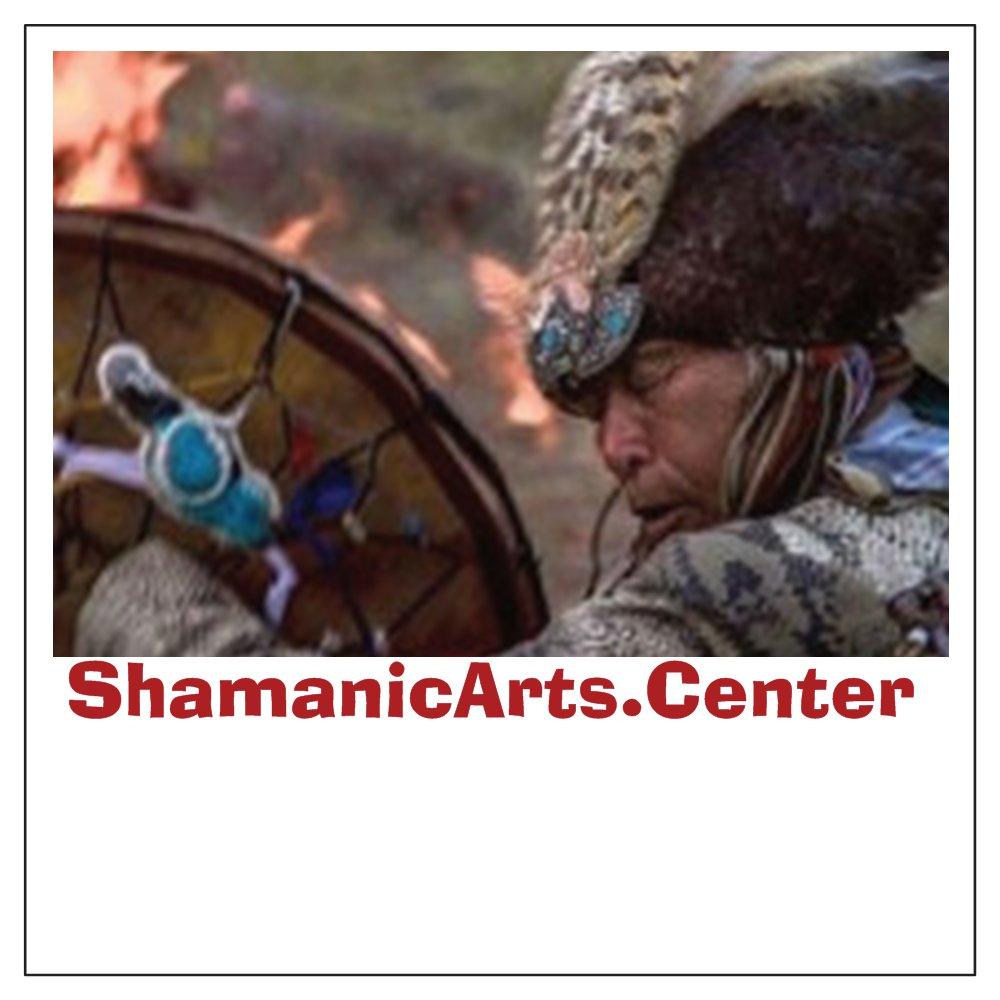 Shamanic Arts Center Logo
