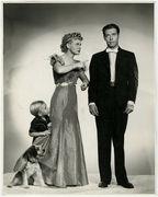 Blondie Star Penny Singleton Vintage 1939 Large Format Irving Lippman Photograph