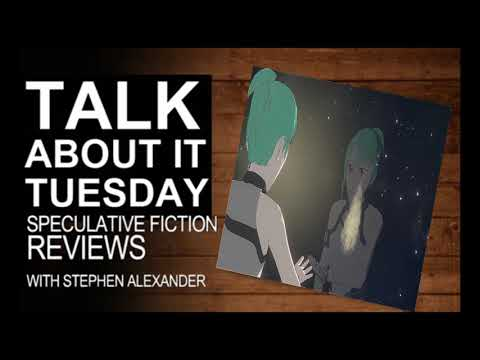 Talk About It Tuesday 2-12 Deadstar Season 2
