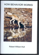 The Published Works of Robert William Hult