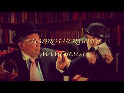 Cuadros hermosos mami besos/Next Step/Black Diamond Copy right's