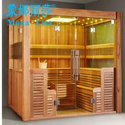 Monalisa Luxury Steam Sauna Room