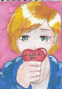 Ike~It Had to be You <3