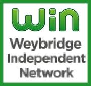 Weybridge Independent Network (WiN) - 1 GROUP