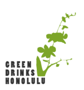 Green Drinks Honolulu
