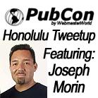 PubCon Honolulu Tweetup