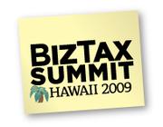 Hawaii BizTax Summit - OAHU