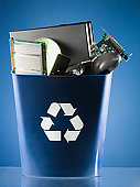 E-waste Recycling @ Green Market / Fort Street Mall WED 10/21