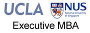 Briefing: Bangalore/Shanghai/Singapore MBA with UCLA and NUS
