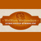 WetWare Wednesday January 25, 2012