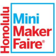 Honolulu Mini Maker Faire 2015