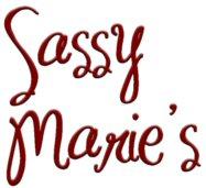 Sassy Marie's host The BLUES ORPHANS