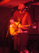 Acoustix: Acoustic Open Mic at Shadow Lounge!