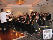 Pittsburgh Doo Wop Big Band - RCAC Benefit Dinner/Dance