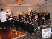 Pittsburgh Doo Wop Big Band - RCAC Benefit Dinner/Dance